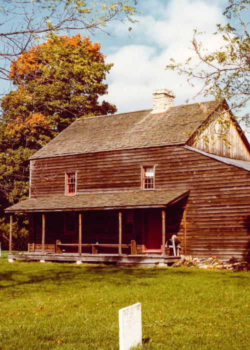 Fry House