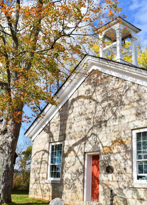 1859 Schoolhouse